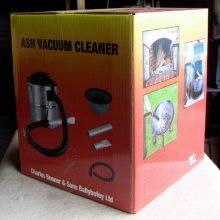 Ash Vac